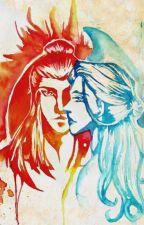 Sol et Luna by avatarm