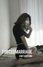 Forced Marriage k.th by btsvthypegirl