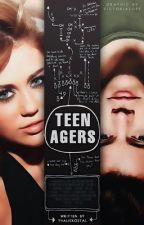 Teenagers [h.s] by thaliekostal