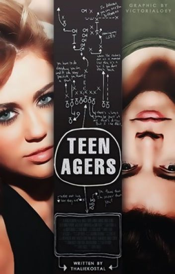 Teenagers [h.s]