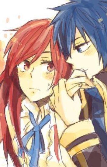 jerza: Này....tôi yêu em đấy nhok!