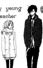 My Young teacher by krapln