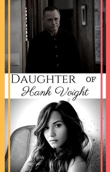 Daughter of Hank Voight