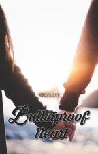 bulletproof heart ✾ holyfu by holyxert