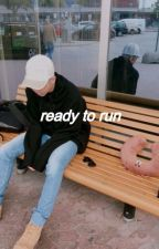 ready to run。yoonseok by kimdailys