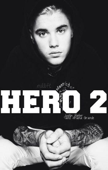 HERO 2 • jb