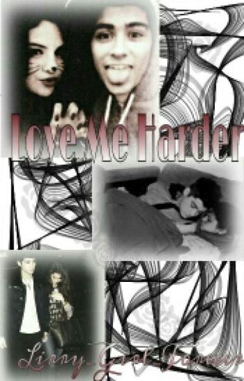 Love Me Harder (LTU) Z.M *Baigta*