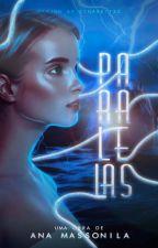 Paralelas - PJO/HDO by softnoah