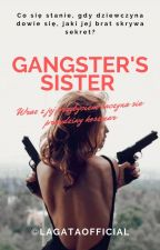 Gangster's Sister ||  Andy Biersack✔ by LaGataOfficial