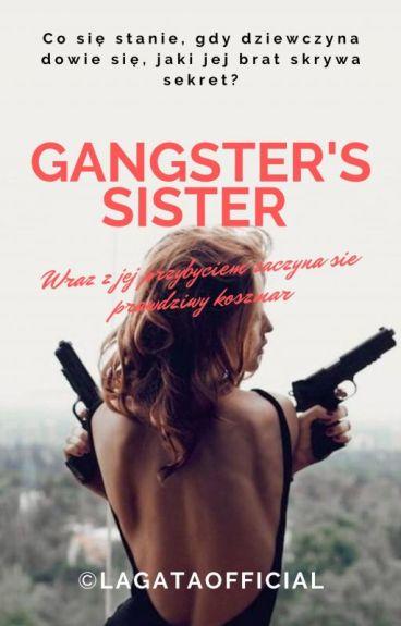 Gangster's Sister     Andy Biersack✔
