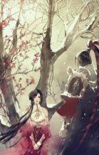 Tiểu Xuyên, nàng ...chờ ta ( cao H) by khichibel