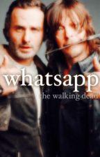 Whatsapp; twd by houispasiva