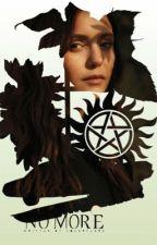 No More » Supernatural [8] by sparkofargent