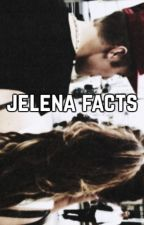 jelena facts; by p-papercut