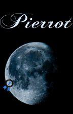 Pierrot by blue-potato