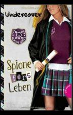 Undercover-Spione fürs Leben (One Direction) by Geschichten_von_uns