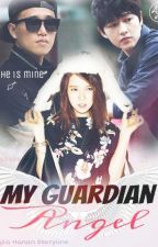 My Guardian Angel(Monday Couple fanfic) by jihyo33