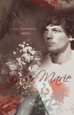 Dear Marie // l.t. (russian translation) by _sabadash