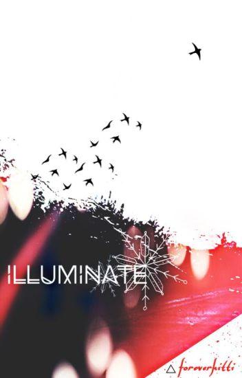 Illuminate Δ sdmn au
