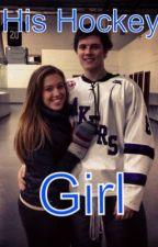 His Hockey Girl by LovePaisley