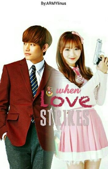 When Love Strikes |TaeJeong|KeiMin|