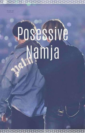 Possesive Namja
