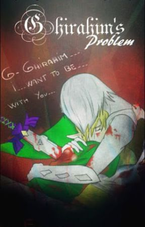 Ghirahim's Predicament by Willow_Blackhart