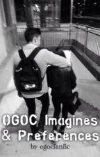 OGOC Imagines & preferences by ogocfanfic