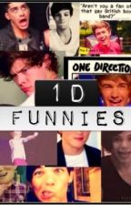 1D Funnies by 1DBieber4ever
