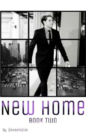 New Home |Book Two