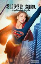 Super Girl  (Capitán América y tu) by Javiiera_Prieto