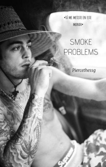 Smoke Problems || Skate Maloley ||