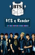 BTS x Reader one shots by mellifluouscolby