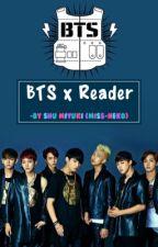 BTS x Reader one shots by insanevibesx