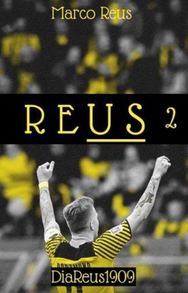 »RE(US)❤️« [Marco Reus FF] •Läuft• {Teil 2}
