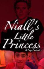 Niall's little princess [z.h] [D.K] by xXZaynPasivaXx