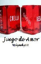 Juego de  Amor by Mikymiky18