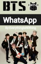 ¡BTS WhatsApp! by EverythingIsN0thing