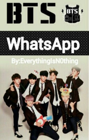 ¡BTS WhatsApp!