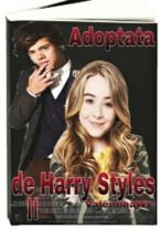 Adoptata de Harry Styles II by ValentinaWx