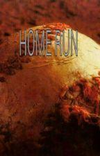 Home Run- A Baseball Story by Minimoe4