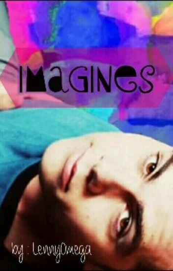 Imagines Préférences TW || TMR || TST [TERMINÉ]