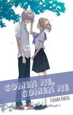 Gomen Ne, Gomen Ne by kirisaki-chan23