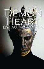 Demon Heart (#Wattys2017) by authorcat14