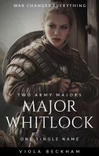 Major Whitlock by ValerieneDeRosa