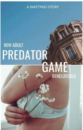 Predator Game by BeneluxSolo