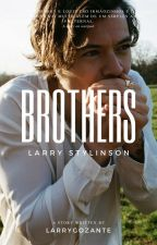 Brothers ✿ larry by larrygozante