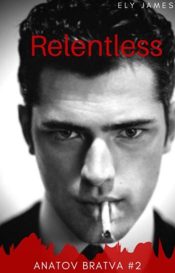 Relentless [A.B #2]