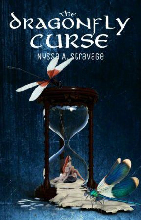The Dragonfly Curse by Freaking-Weirdo
