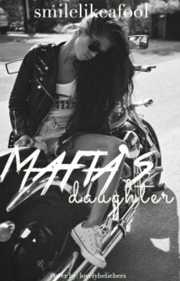 Mafia's Daughter (NMGG Spin-Off)